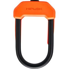 Hiplok DX Beugelslot, orange